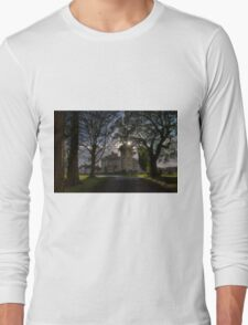 Dromoland Castle Hotel, County Clare, Ireland Long Sleeve T-Shirt