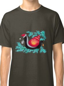 Snazzy tree decoration Classic T-Shirt