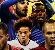 EURO 2016 Sticker