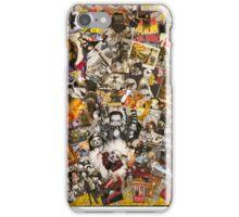 Marlene Detrich, Marilyn Monroe iPhone Case/Skin
