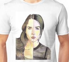 Root and Shaw Shoot Unisex T-Shirt