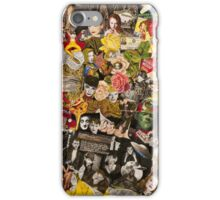 James Dean, Lauren Bacall iPhone Case/Skin