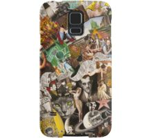 Wizard Of Oz, Boris Karloff Samsung Galaxy Case/Skin