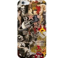 Judy Garland, Frankenstein iPhone Case/Skin