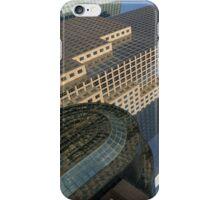 Manhattan Geometry iPhone Case/Skin