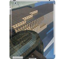 Manhattan Geometry iPad Case/Skin