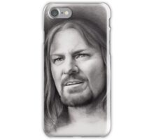 Boromir: The Lord of the Rings iPhone Case/Skin