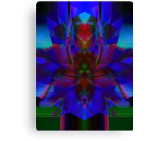Insect Queen Canvas Print