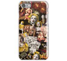 Marilyn Monroe iPhone Case/Skin