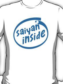 Saiyan Inside T-Shirt