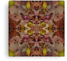 Metamorphosis: Revisited Canvas Print