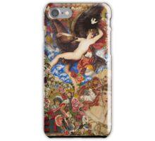 Victoriana iPhone Case/Skin