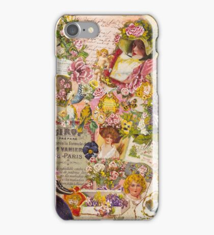 Victoriana iPhone Case/Skin