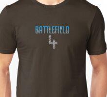Battlefield Bullet Holes Unisex T-Shirt