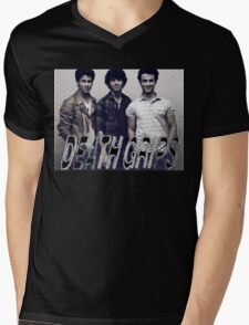 Death Grips  Mens V-Neck T-Shirt