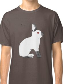 Himalayan Agouti (Chinchilla) Rabbit Classic T-Shirt