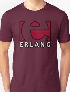 erlang programming language Unisex T-Shirt
