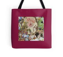 Victoriana Tote Bag
