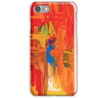 Springtime 11 iPhone Case/Skin