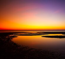 Moods of St Ouen by Gary Power by jerseygallery