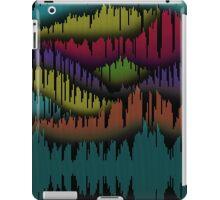 Sound of the Mountains iPad Case/Skin
