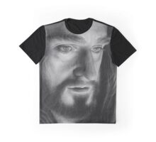 King Under the Mountain Graphic T-Shirt