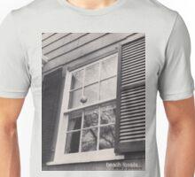 Beach Fossils  Unisex T-Shirt