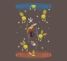 Rayman Portal Kids Clothes