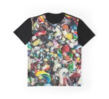 Candy One Graphic T-Shirt