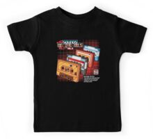 Sounds Of The 80s Vol.2 Kids Clothes