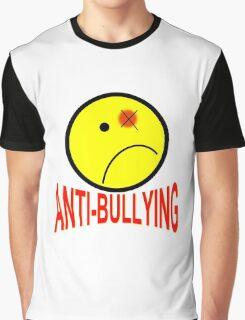 anti-bully Graphic T-Shirt