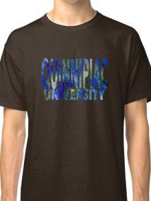 Quinnipiac University Classic T-Shirt
