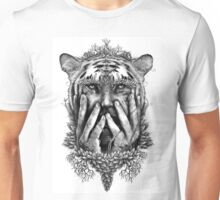 Human Nature - Tigerman Unisex T-Shirt