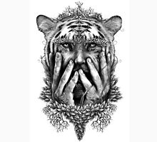 Human Nature - Tigerman Unisex T-Shirt