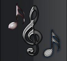 Score by Bluesax