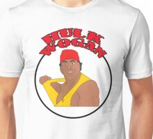 Hulk Wogan Unisex T-Shirt