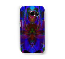 Insect Queen Samsung Galaxy Case/Skin