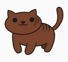 Zevran the Cat Kids Tee