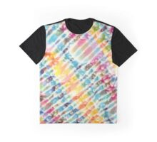 So Very Psychedelic About Us Graphic T-Shirt