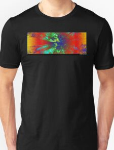Vivid Nature Unisex T-Shirt