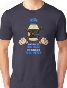Shashlik the best! Unisex T-Shirt