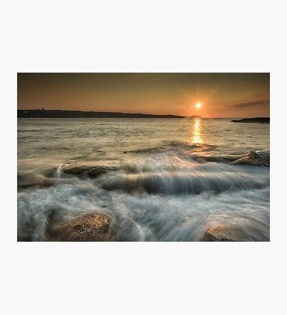 Mullaghderg Beach - Donegal Photographic Print