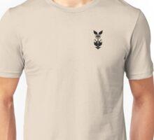 Fish Bone Arrow Unisex T-Shirt