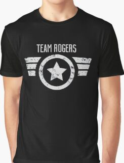 Team Rogers - Tshirt Graphic T-Shirt