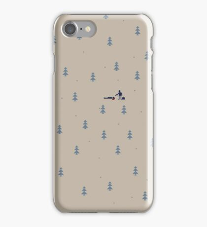 Aw, heck! iPhone Case/Skin