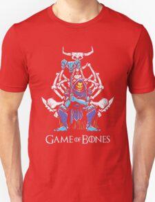 Game Bones T-Shirt