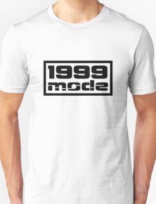 1999 Mode - Black T-Shirt
