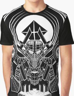 False Idols : Sentience W Graphic T-Shirt