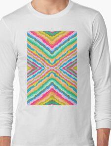 Mieka - Large Long Sleeve T-Shirt