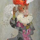 The Magician by Sarah Jarrett